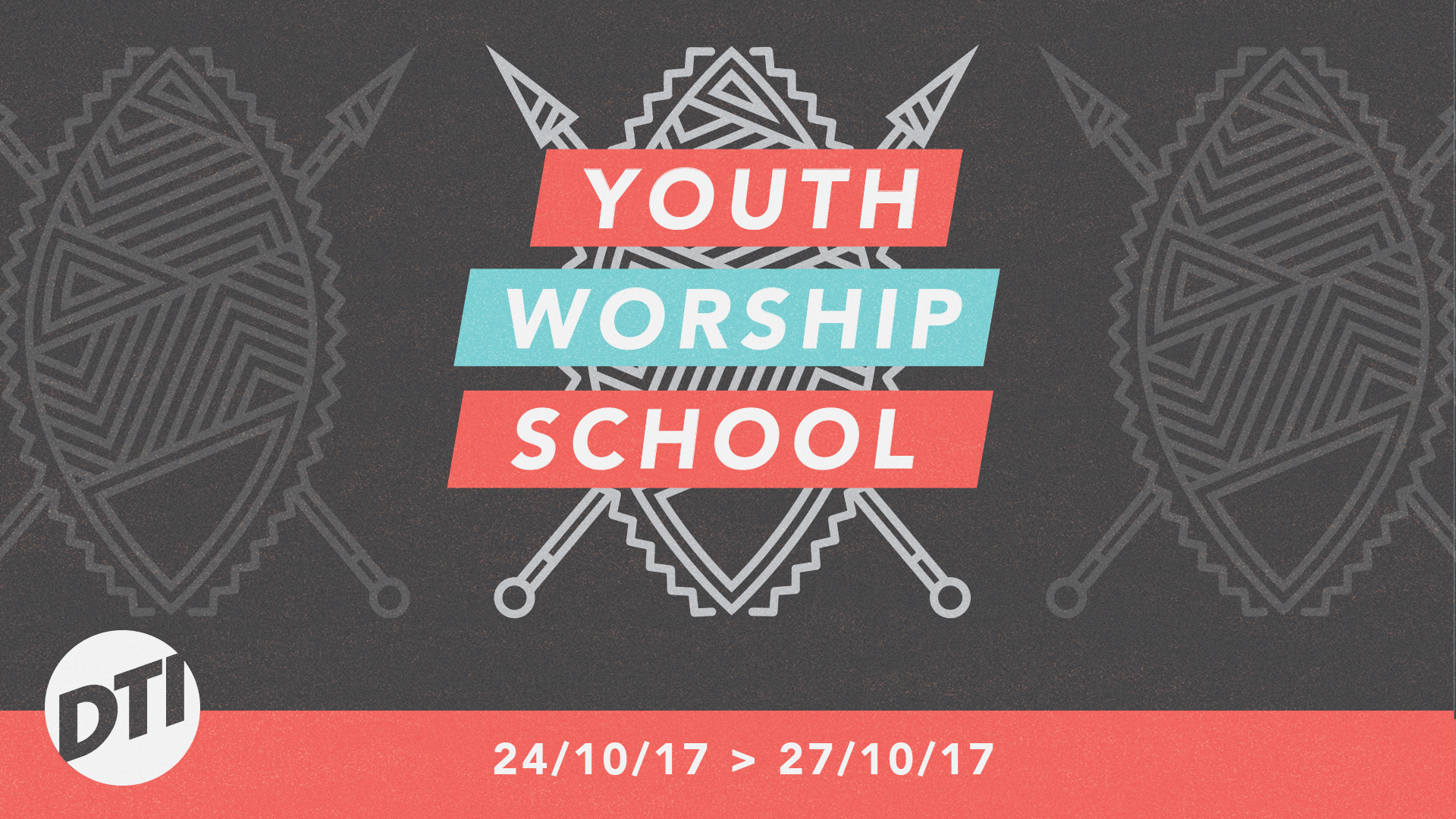 Youth Worship School 2017