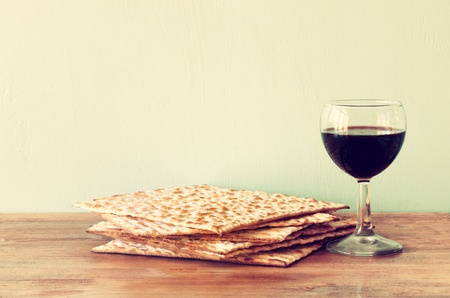 Passover Meal – 18 April